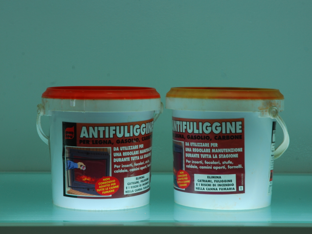 Antifuliggine